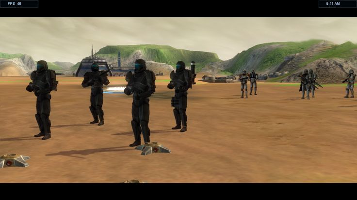 A New Faction,Omega Squad and More image - Star Wars BattleFront Commander mod for Star Wars: Empire at War: Forces of Corruption - Mod DB