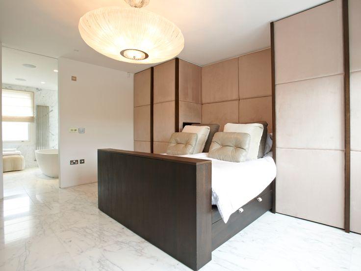 Hamstead Heath Residential project