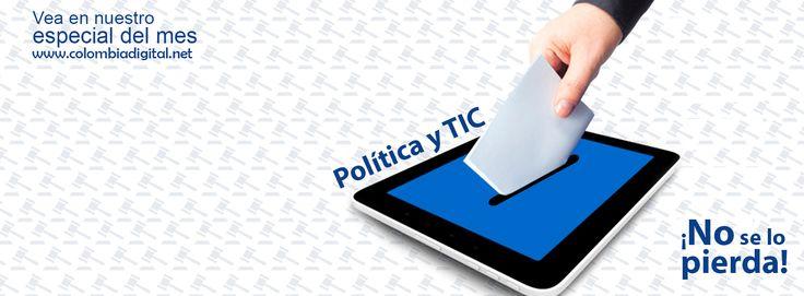 Política y TIC