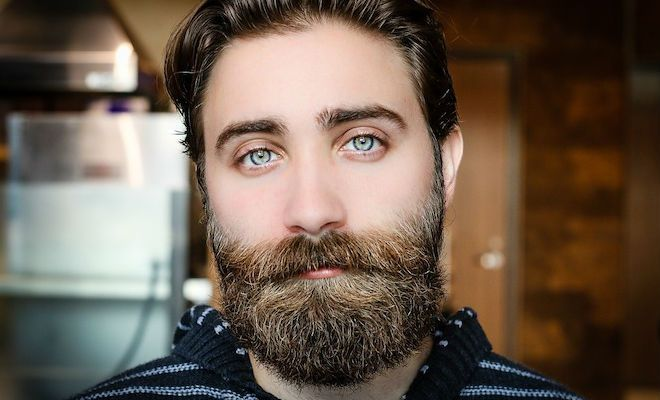 6 Beard Growth Products That Stimulate Rapid Facial Hair Growth