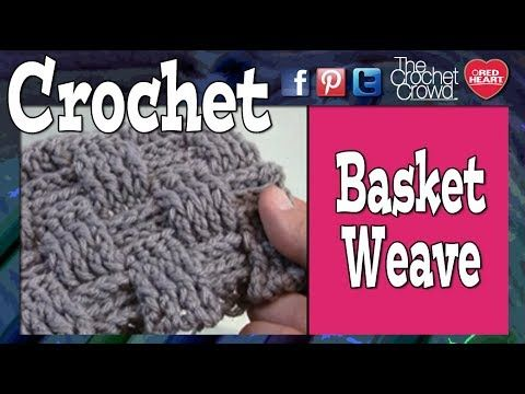 For more information or more free crochet ideas check out http://www.allfreecrochet.com In this tutorial, Mikey from Mikeyssmail takes crocheters through the...