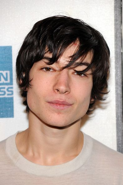 "Actor Ezra Miller attends the premiere of ""Every Day"" during the 2010 Tribeca Film Festival at the Tribeca Performing Arts Center on April 24, 2010 in New York City."