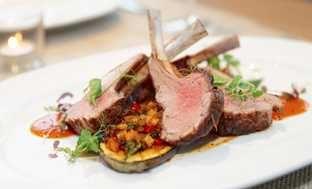 Up to 51% Off Latin-Inspired Dinner at Fernando's Restaurant