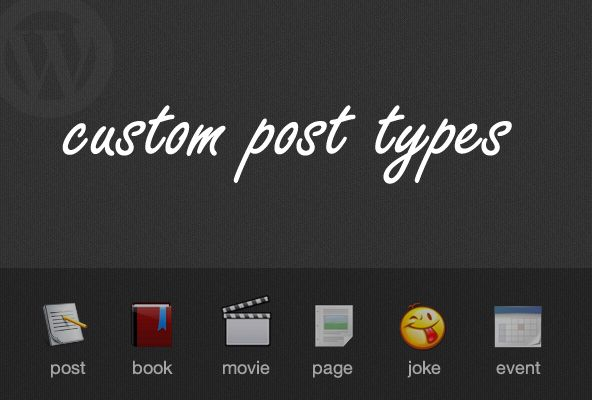 Custom Post Types Archive Page in WordPress
