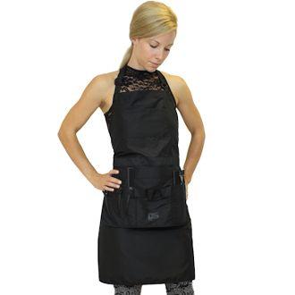 Salon Apron DuraSilk Salon Wear. Workwear