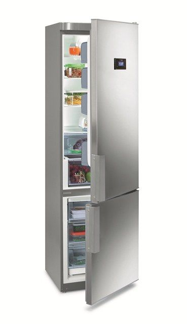 Small Apartment Size Refrigerator Freezer - TheApartment