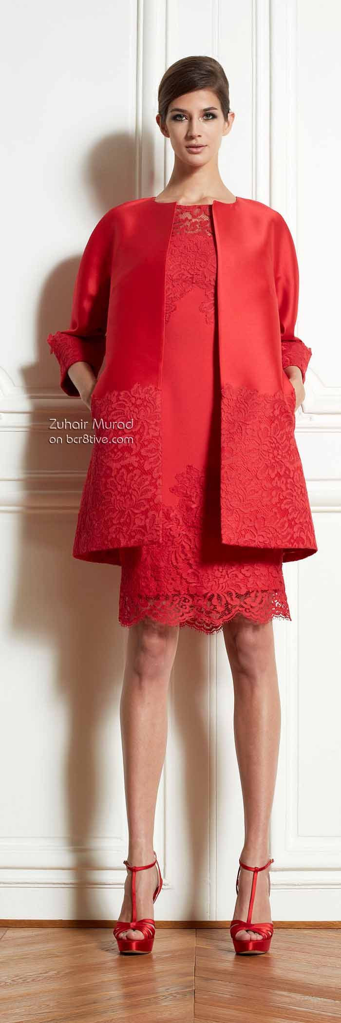 Zuhair Murad Spring Summer 2013 Ready to Wear