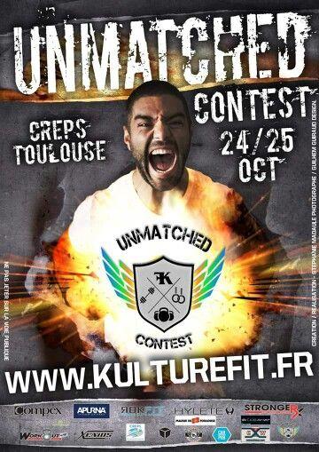 Compétition crossfit kulturefit Toulouse crédit photo Stéphanie Madaule