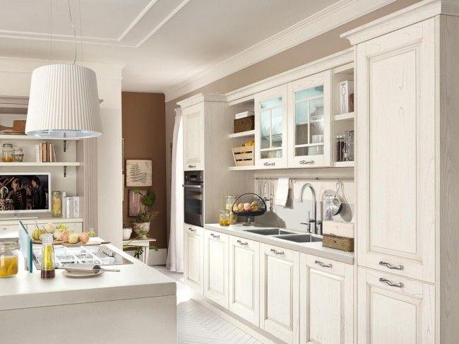 italienische landhausküchen ? 20 charmante gestaltungen | küche, Kuchen
