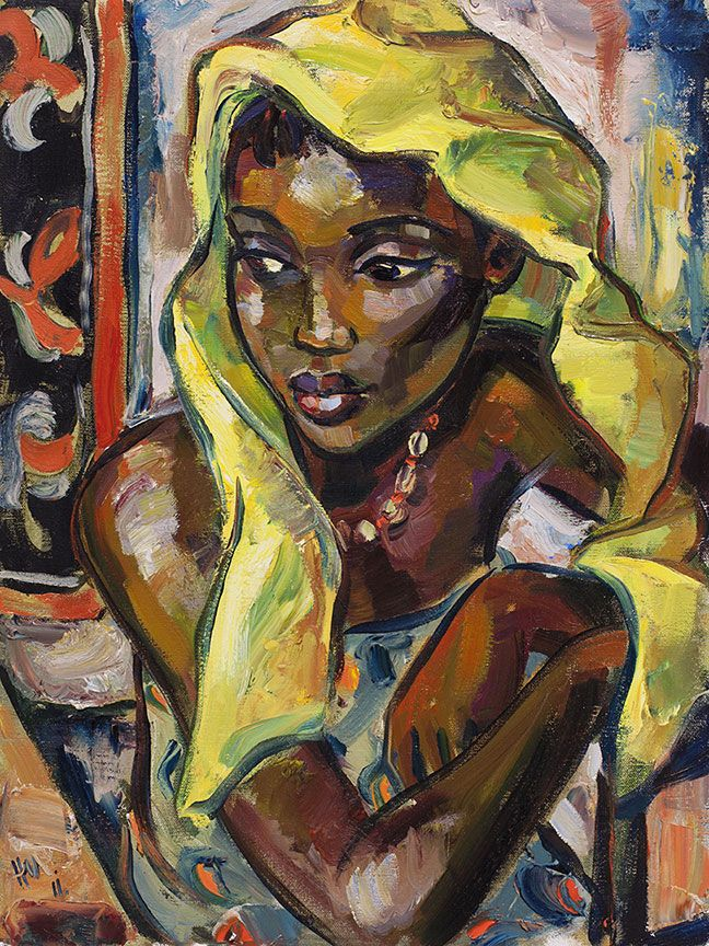 "b-sama: "" The Mozambican shopkeeper - Vilanculos, Mozambique (2011) Hennie Niemann Jnr """