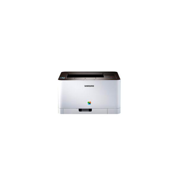 Drivers Update: Samsung Xpress C410W Printer XPS