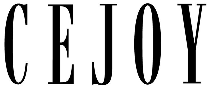 Modern serifed typefaces developed in the late 18th and early 19th century and were a radical break from the traditional typography of the time with high contrast of strokes, straight serifs and a totally vertical axis.