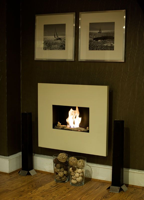 Decoflame Ellipse Flueless Fire: 150 Best Images About Wall Mounted Bioethanol Fireplaces