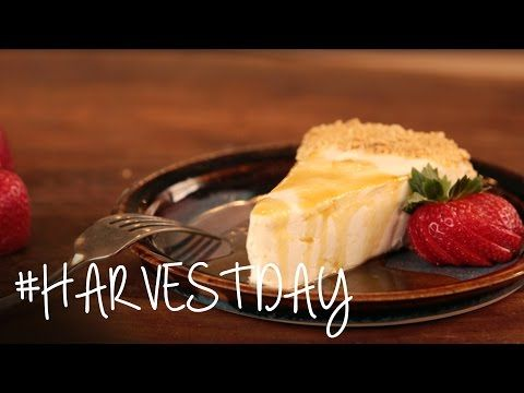 "Recipe: How to Make a No-Bake ""Cheesecake"" You'll Bring to Every Party 