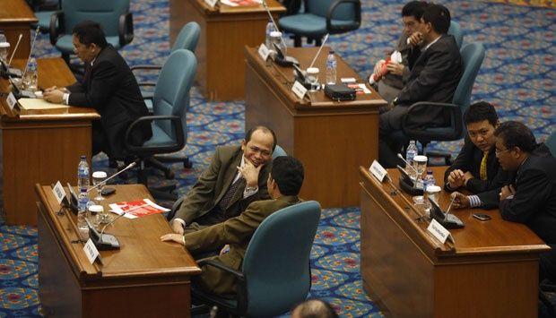 Ini 32 Anggota DPRD DKI Interpelator Jokowi - Jangan dipilih lagi!