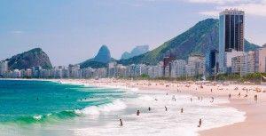 Cómo viajar barato a Río de Janeiro