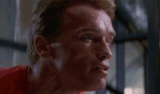 Jack Slater (Arnold Schwarzenegger)