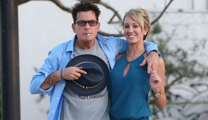 Charlie Sheen's ex-fiance Brett Rossi was recently admitted to the hospital for a reported drug overdose.