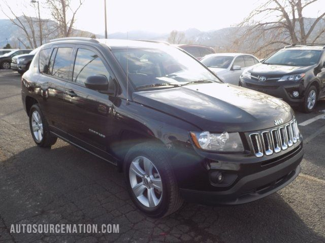 Used 2015 Jeep Compass For Sale at AutoSource Nation | 1C4NJDEB0FD303284