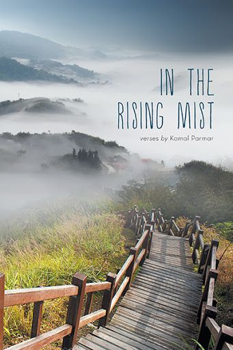 In the rising mist