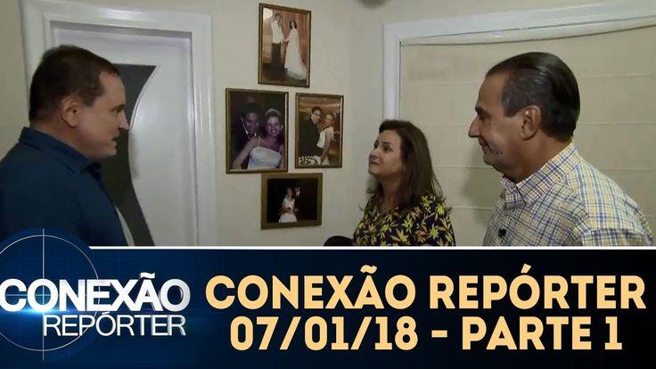 Entrevista com Silas Malafaia - Parte 1 | Conexão Repórter (07/01/18)