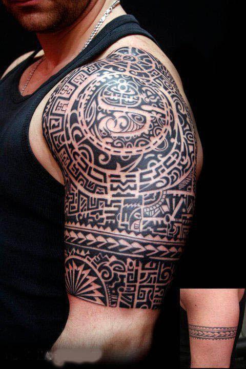 tattoo maori hledat googlem kerky pinterest search. Black Bedroom Furniture Sets. Home Design Ideas