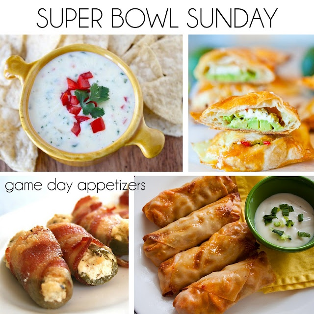53 Best Super Bowl Party Images On Pinterest