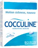 Cocculine - Relieves Motion Sickness & Nausea