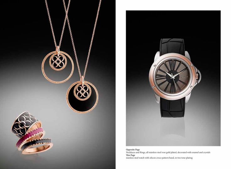 Oxette has created an extraordinary and refreshing collection of jewels.