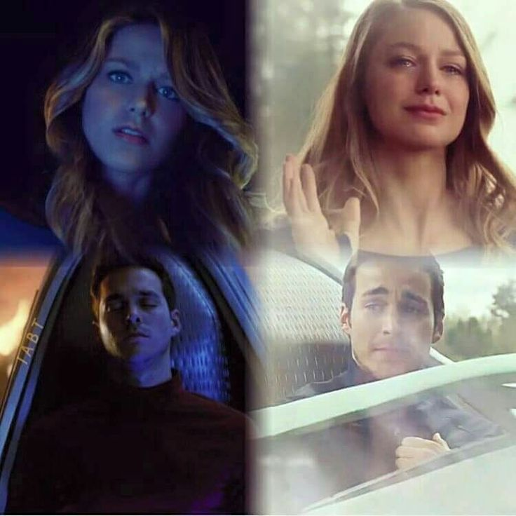 TVShow Time - Supergirl S02E22 - Nevertheless, She Persisted