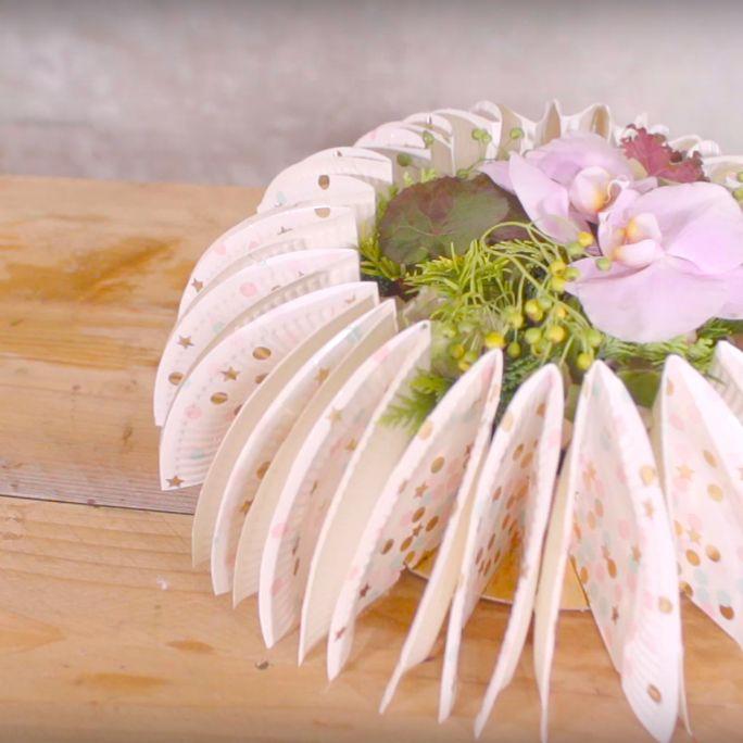festive flower design Bea Beroy Flower Factor