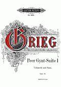 Peer Gynt Suite No. 1, IMSLP.  Halloween 2013 WIP.