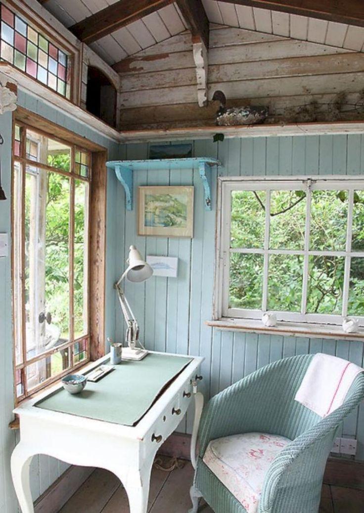 Bewundernswerte Cottage Shabby Chic Deko-Ideen
