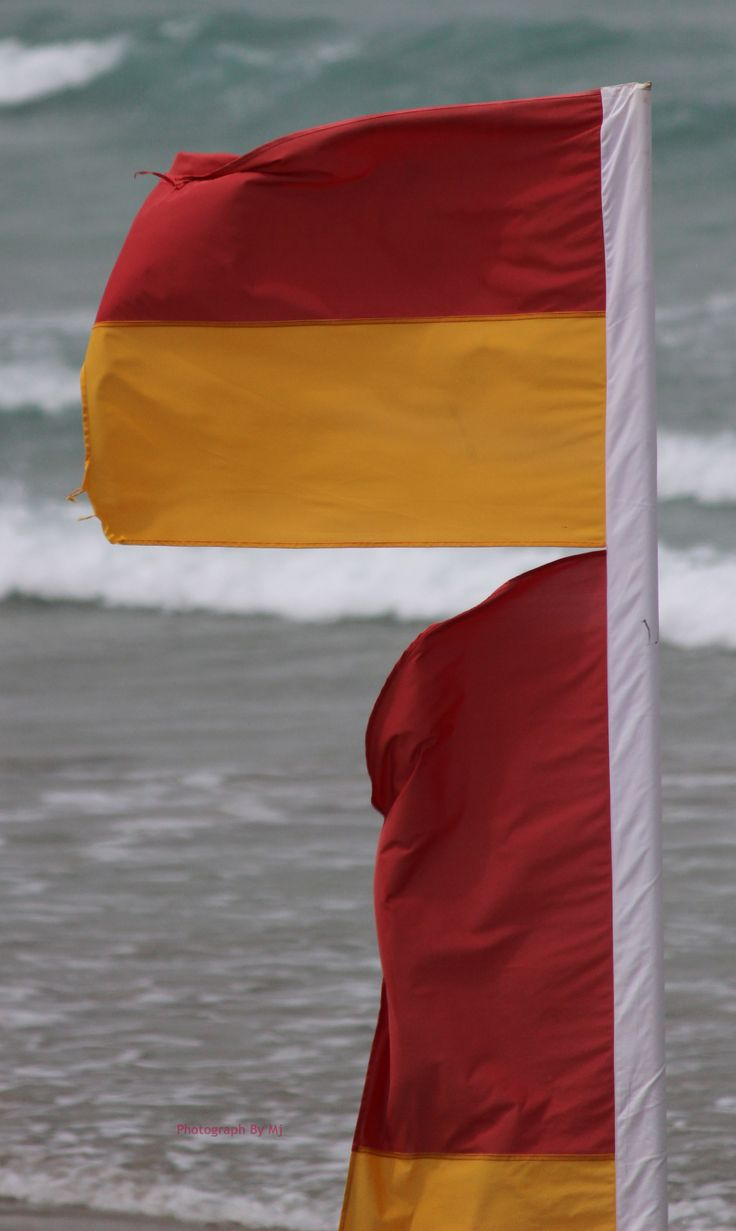 surf flags