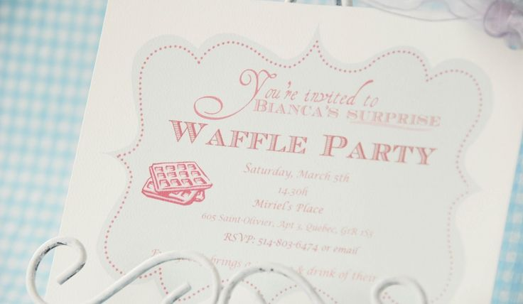 this blog has a bunch of printables. Here are cute ones for a waffle party.: Cute Ideas, Partay, Ideas This Blog, Perfect Idea, Party Ideas This, Party Printable