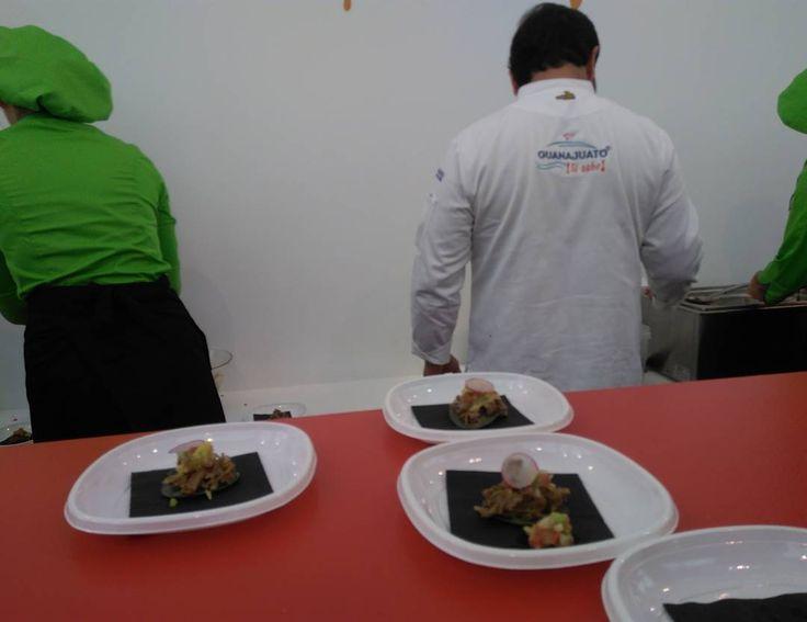 Guanajuato si sabe México @CNPinchosVLL #TapasVLL2016 #Valladolid #food #pintxos #marketing #VAciudadAmiga #gastronomy #entrepeneur #motivation #branding #digitalmarketing #entrepreneurship #contentmarketing #marketingdigital #instagram #success #fashion #design #onlinemarketing #onlinebusiness #motivated #instadaily #follow #folow4follow #life #tagsforlikes #beautiful #archilovers #style