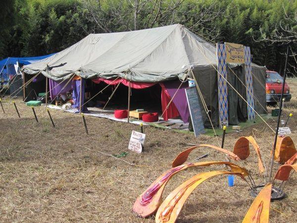 2010 Nargile Lounge