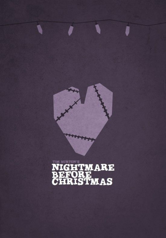 Tim burton posters. Speaking of which, Halloween is nearing and I want to watch nightmare before christmas again. and again. and again.