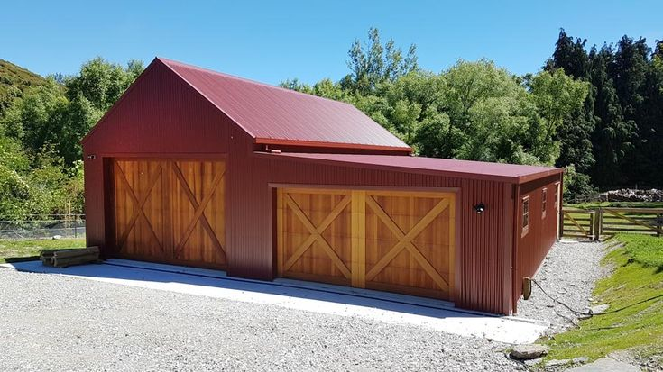 Check out the Soundy Shed. Coresteel delivers steel sheds that are strong, spacious and long-lasting. Visit the Coresteel website today.