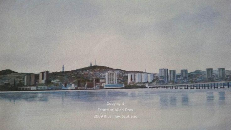 River Tay 2009