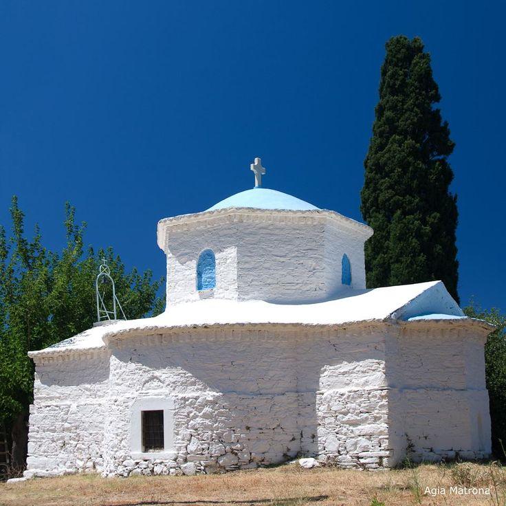 Όλα τα πράγματα Ελληνική ~ Ο Τόπος μας: Φωτογραφίες-Αγία Ματρώνα, Σάμος