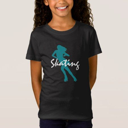 Skating Design Clothing T-Shirt - click to get yours right now!