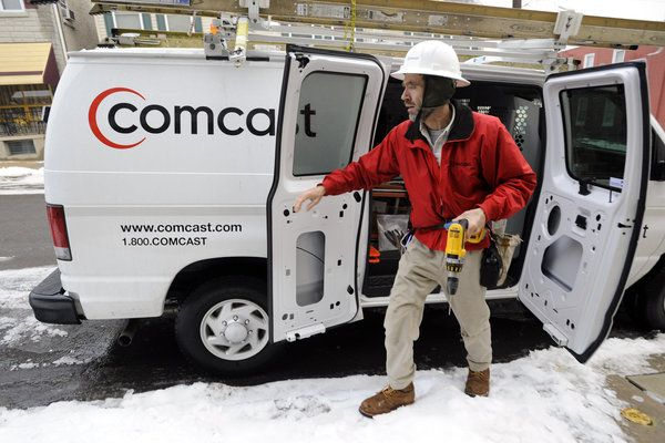 Comcast-Time Warner Cable deal may heighten calls for net neutrality
