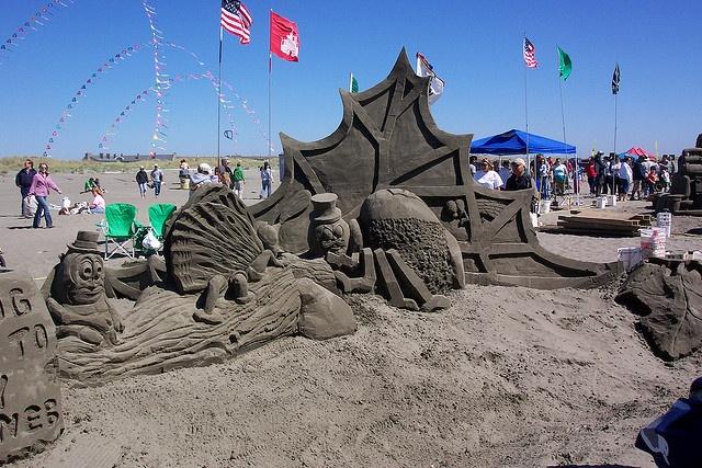 Ocean Shores Washington   Ocean Shores, Washington   Flickr - Photo Sharing!