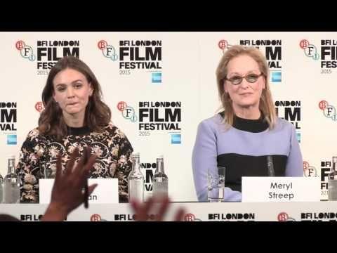 Suffragette #Trailer #Movie #Cinema