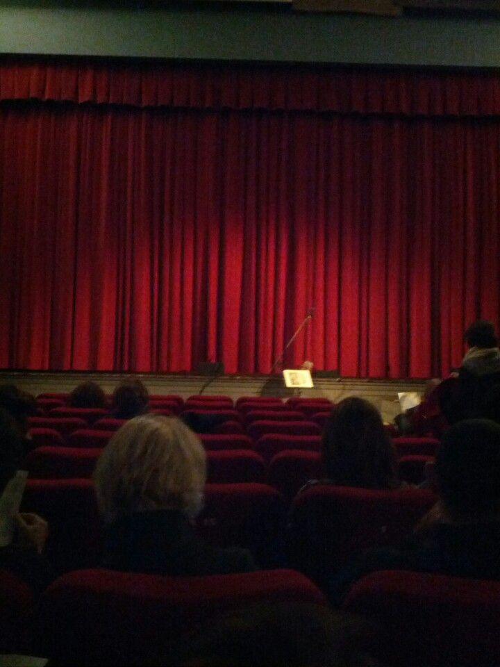 Nuovo Teatro Nuovo nel Napoli, Campania