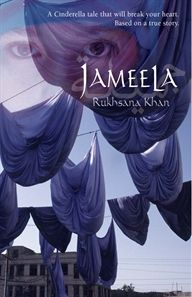 AFGHANISTAN. Jameela by Rukhsana. Jameela lives with her family in a war-torn village in Afghanistan. Life is hard, but when her mother dies, and her father remarries, Jameela has to face a greater horror. To survive she draws on the strong sense of self that her mother gave her.  Based on a real girl called Sameela, and a real orphanage, this unforgettable novel tells the story of a devout Muslim girl and what life is really like in post-Taliban Afghanistan.