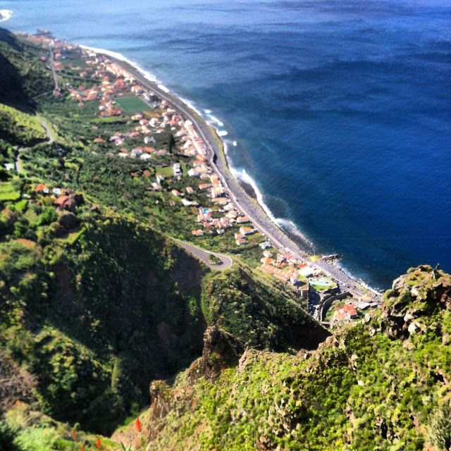 17 Best Images About Miradouros Da Madeira On Pinterest