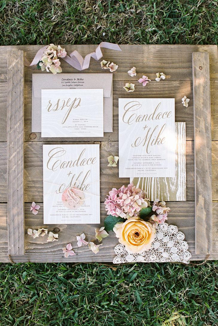 307 best Invitations Save the Dates and Paper Products images on