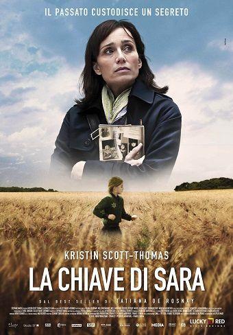 La chiave di Sara (2012)   CB01.EU   FILM GRATIS HD STREAMING E DOWNLOAD ALTA DEFINIZIONE
